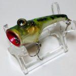 AGUAVIVA/Popper Crank V6