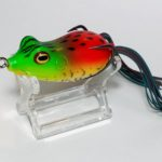 DAIWA/STEEZ FROG Jr.