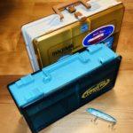 「便意」Daiwa/LUNKER BOX DT-50 & PLANO/magnum 1119