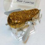 HIGH FLOATER/ドミナント