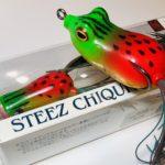 DAIWA/STEEZ CHIQUITA FROG