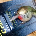 Cormoran Products/Surf Bass Cranker