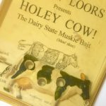 「ぼくドザえもん」SVEN & OLE'S MIRACLE FISHIN' LOORS/HOLEY COW!