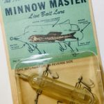 LIVE BAIT LURE COMPANY/MINNOW MASTER
