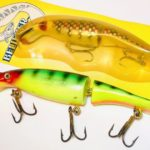 DRIFTER TACKLE/BELIEVER 6″ Jointed